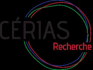 CERIAS logo Recherche