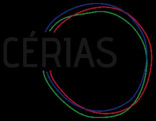 Cerias logo générique