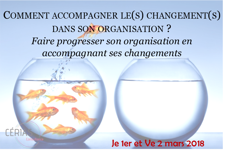 annonce changement image